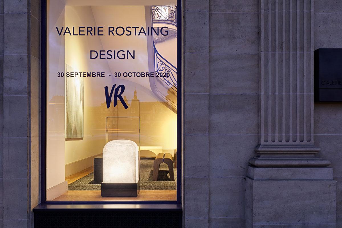 Valérie Rostaing - DESIGN