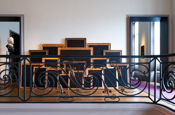 Vues de l'exposition © Marc Domage